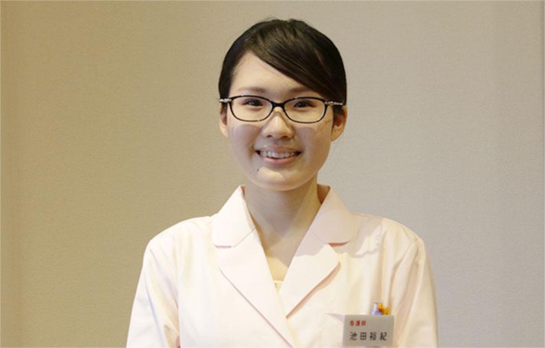 顔写真:トシモリ薬局スタッフ