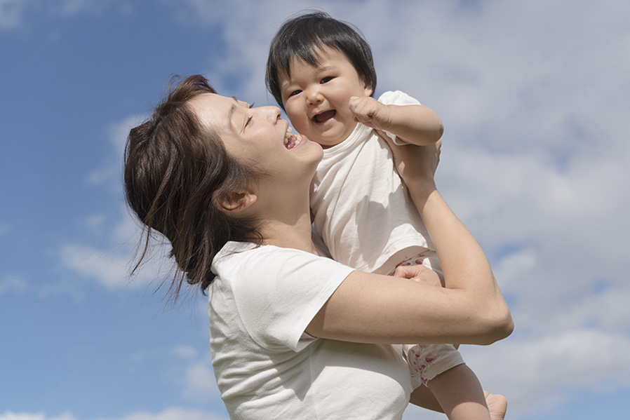 【症例】広島市在住の夫婦 男性側は精子前進率0パーセントでしたが、夫婦で漢方と栄養素を取り入れたことでわずか3ヵ月後に超スピード妊娠!