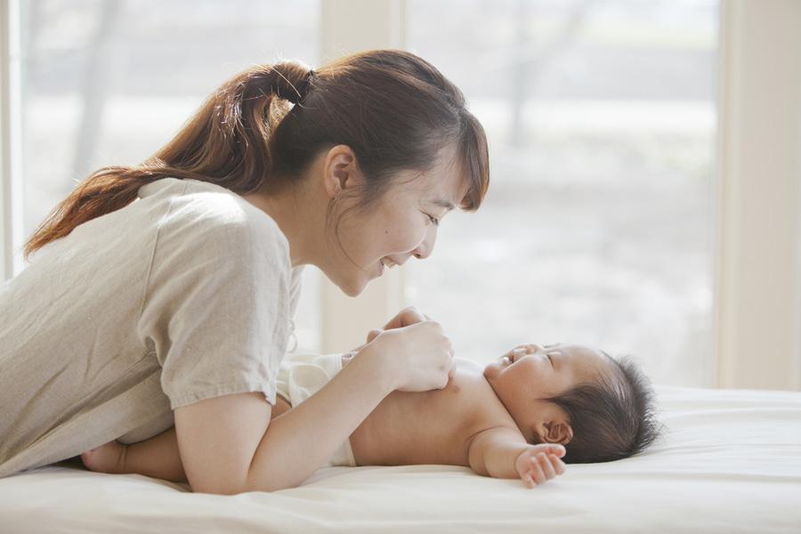 【症例】広島県在住の26歳女性 無排卵月経の原因を漢方と栄養素により改善し、流産を経るも自然妊娠!