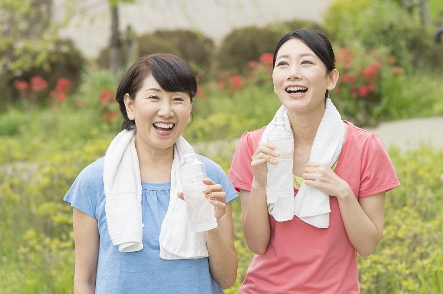 夏太り対策・ダイエットには食物繊維が役に立つ!