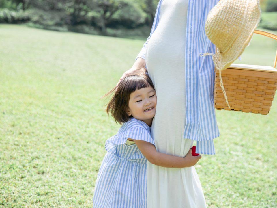 札幌市と福山市に在住の45歳の方、お二人から妊娠の報告!②(2020.03.25)