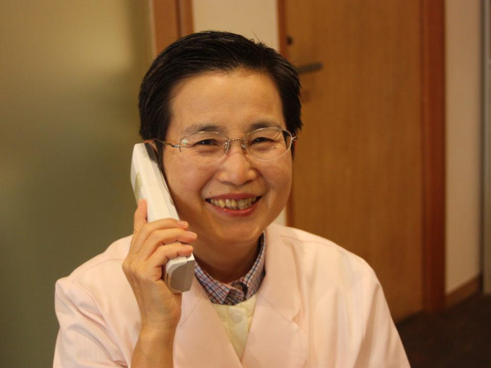 お家にいながらお電話で漢方カウンセリングが出来ます!