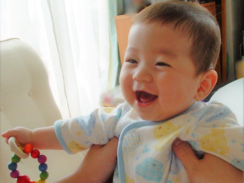 34歳の時に第1子を希望され、2年10カ月の身体作りの結果、人工受精で妊娠出産。その後、第2子・第3子は自然妊娠!(2020.08.31)